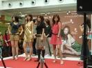 Chamaeleon Models Lucido-L Hairshow and Roadshow