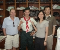 GPSEA Family Day Amazing Race