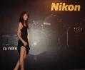 Nikon Launch D3 & D300